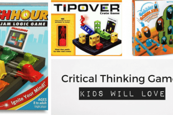 7 Critical Thinking Games Kids Will Love
