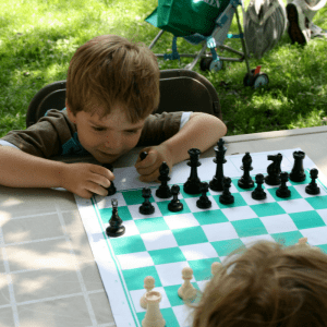 Choosing the right board game can lead to quality family time instead of Forced Family Fun.