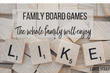 10 Family Board Games To Put Under the Christmas Tree
