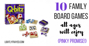 10 Family Board Games Parents Will Actually Enjoy