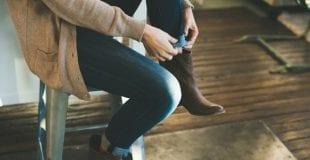 Dear Fitting Room Millennial : Please Help Us as We Age