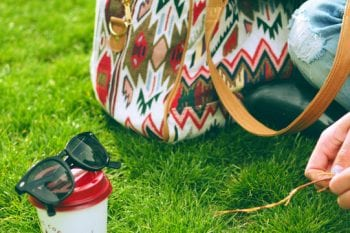 Aspiring to be a Fun Mom? Carry These Essentials So You're Ready for Adventures