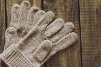 Best tip for not losing winter gloves